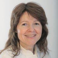 Porträtfoto von Ulrike Reyer