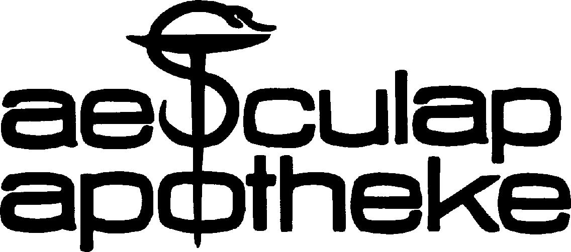 Logo Aesculap-Apotheke