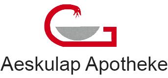Logo Aeskulap Apotheke