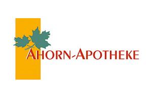 Logo der Ahorn-Apotheke Rudersberg