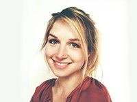 Porträtfoto von Anna Otterbach