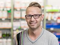Porträtfoto von Michael Jochheim