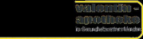 Logo der Valentin-Apotheke