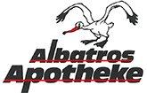 Logo der Albatros-Apotheke