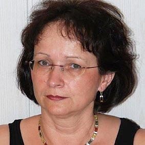 Porträtfoto von Marzena Osiecka-Ruyange