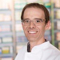 Porträtfoto von Dr. Gardemann
