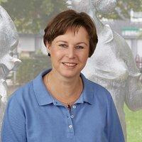 Porträtfoto von Cornelia Koslowski
