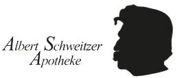 Logo der Albert Schweitzer Apotheke