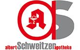 Logo der Albert-Schweitzer-Apotheke