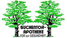 Logo der Buchentor-Apotheke