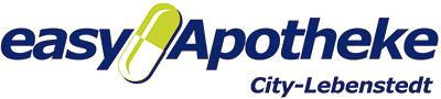Logo der easyApotheke CityLebenstedt