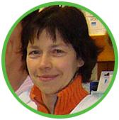 Porträtfoto von Christiane Kotthoff-Pieper
