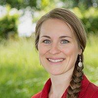Porträtfoto von Astrid Curth