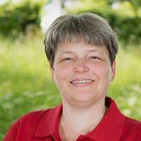 Porträtfoto von Doris Stäbe-Hahn