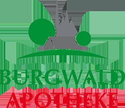 Logo der Burgwald Apotheke