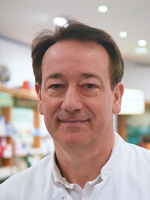 Dr. Andreas Behncke