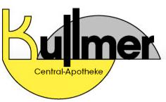 Logo der Kullmers Central-Apotheke Sinsheim