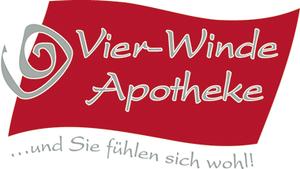 Logo der Vier-Winde-Apotheke