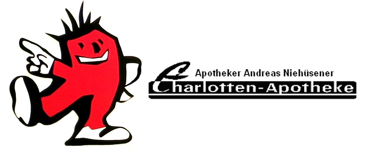 Logo Charlotten-Apotheke