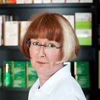 Porträtfoto von Elisabeth Friedlhuber- Rieder