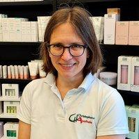 Porträtfoto von Dr. Monika Alickmann