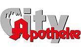 Logo der City-Apotheke