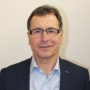 Porträtfoto von Herr Dr. Vlassios Aslanidis