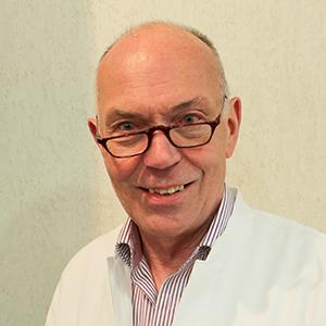 Porträtfoto von Herr Uwe Kühn
