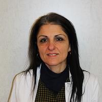 Porträtfoto von Frau P. Tsilidou
