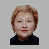 Porträtfoto von Frau Y. Ostrovska