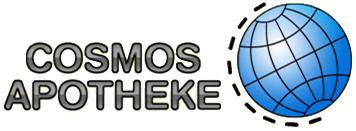 Logo der Cosmos-Apotheke Ringel e.K.