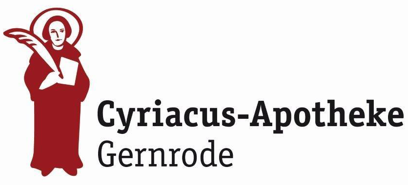 Logo der Cyriacus-Apotheke