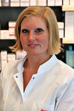 Porträtfoto von Inga Nitzke
