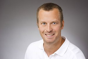 Porträtfoto von Christoph Flerlage