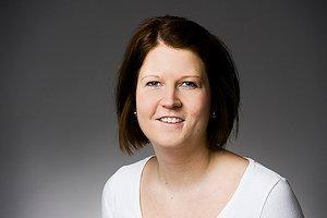 Porträtfoto von Lena Schwickert