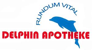 Logo der Delphin-Apotheke