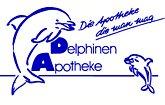 Logo der Delphinen-Apotheke