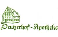 Logo der Deutzerhof-Apotheke