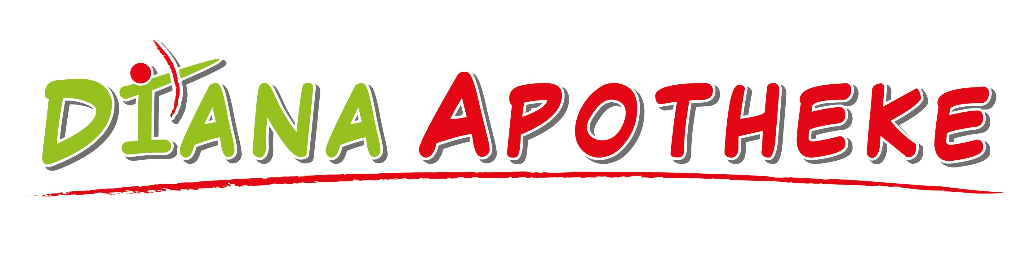Logo der Diana-Apotheke