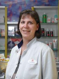 Porträtfoto von Dr. Petra Schneider