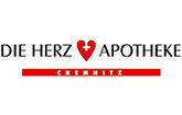 Logo der Die Herz-Apotheke