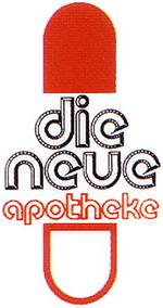 Logo der Die Neue Apotheke