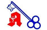 Logo der Die Schlüssel-Apotheke