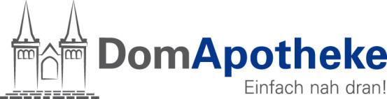 Logo der Dom-Apotheke