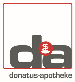 Logo der Donatus-Apotheke