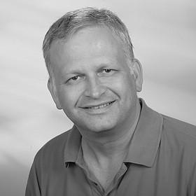 Porträtfoto von Torsten John