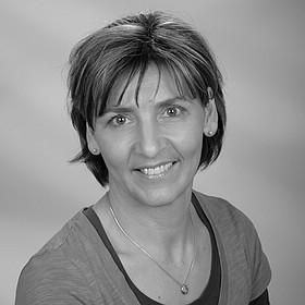 Porträtfoto von Martina Schmitt