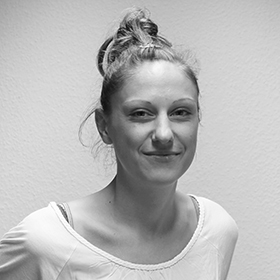 Porträtfoto von Claudia König