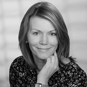 Porträtfoto von Katharina Specher
