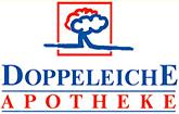 Logo der Doppeleiche-Apotheke